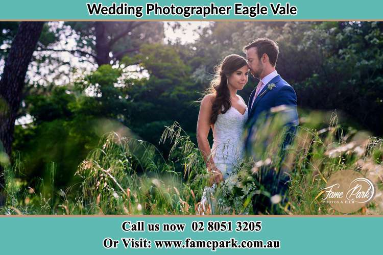 Photo of the Bride and the Groom Eagle Vale NSW 2558