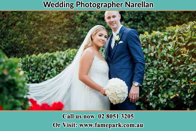 Photo of the Bride and the Groom Narellan NSW 2567